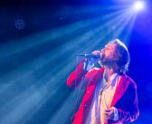 Chris & Rich Robinson geven akoestisch voorproefje op The Black Crowes tour 2020