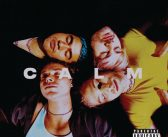5 Seconds Of Summer – C A L M
