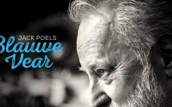 Jack Poels - Blauwe Vear
