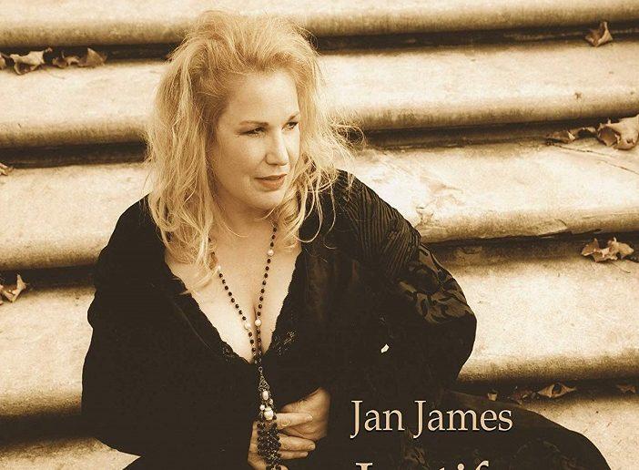 Jan James