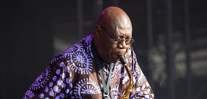 Manu Dibango overleden aan Corona