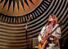 De Muziekgieterij gaat viraal met DeWolff en The Grand East