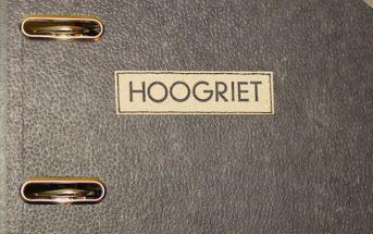 de Kift-Hoogriet