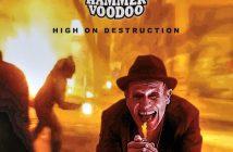 Black Hammer Voodoo