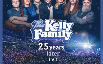 Kelly Family 25 years later