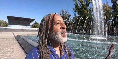 Clip-primeur: Gregg Kofi Brown – A Babylon Song