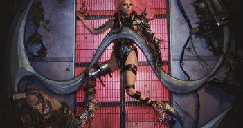 Lady Gaga – Chromatica