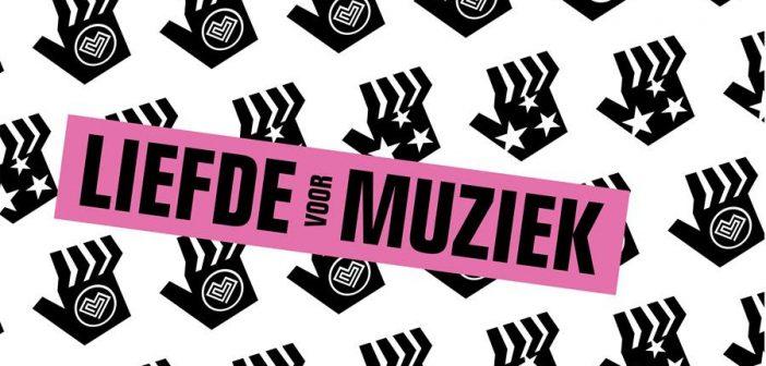 Nederlandse muziekbranche presenteert pamflet 'Liefde voor Muziek'