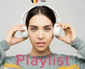 De Spotify Maxazine België Playlist van 23 juli 2021