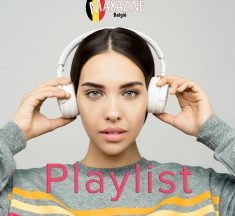 De Spotify Maxazine België Playlist van 16 oktober 2020