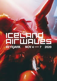 Iceland Airwaves Ijsland