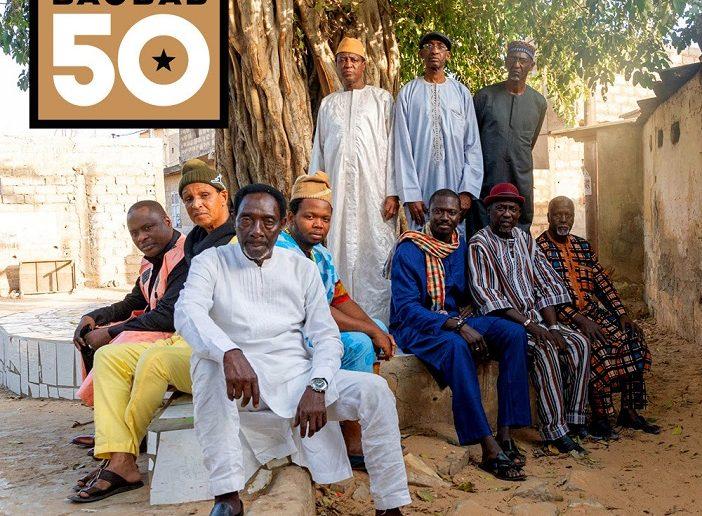 Ochestra Baobab