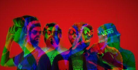Wardrobe brengt derde single 'Vexed Question'