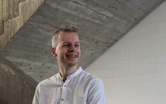 Snorri Hallgrímsson
