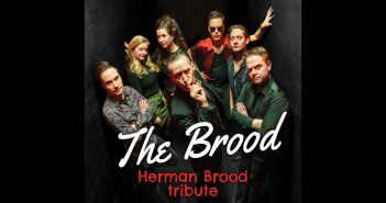 The Brood komt naar De Bosuil