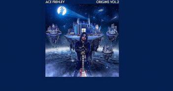 Ace Frehley - Origins Vol. 2