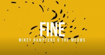 Mikey Hamptons & The Meows