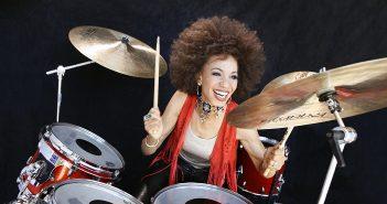 Cindy Blackman-Santana