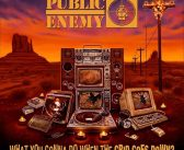 Public Enemy – What you gonna do when the grid goes down