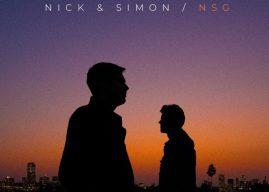 Nick & Simon komen met nieuw album