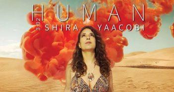 HUMAN - SHIRA YAACOBI