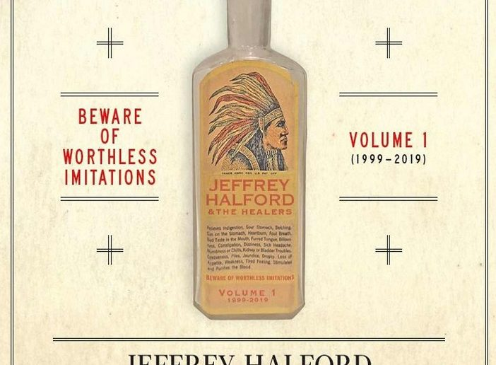 Jeffrey Halford