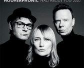 Hooverphonic opnieuw met Geike op tournee