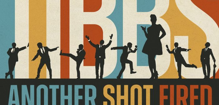 The Tibbs – Another Shot Fired'