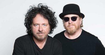 The Dogz of Oz Toto Steve Lukather Joe Williams Joseph Williams