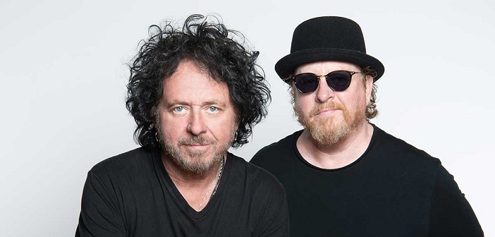 The Dogz of Oz Toto Steve Lukather Joe Williams Joseph Williams