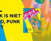 Rens Dietz – Geloof de hype; Punk is niet dood, punk leeft