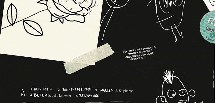 Lefwerk komt met debuutalbum 'Blijf Klein'