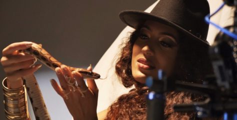 Brusselse Alo Wiza lanceert nieuwe single 'Fly'