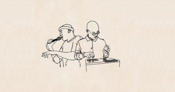 Mr. Jukes & Barney Artist
