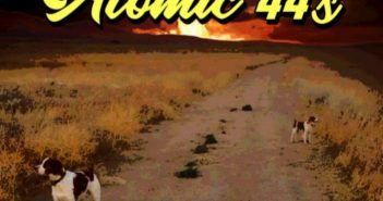 The Atomic 44's – Volume One