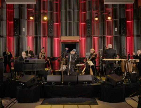 Verplichte albumpresentatie voor Van Morrison