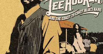 Archie Lee Hooker And The Coast To Coast Blues Band – Living In A Memory