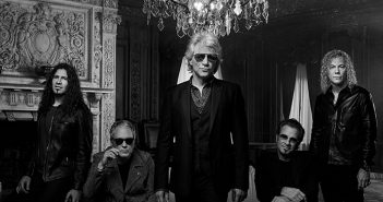 Bon Jovi komt naar meer dan 40 bioscopen in Nederland