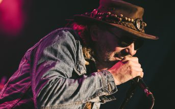 stevie ray vaughan Undercover