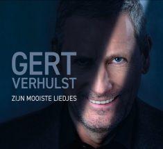 Gert Verhulst brengt soloalbum uit