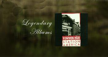 Rowwen Hèze Station America