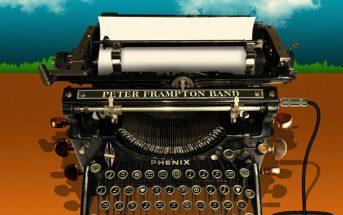 Peter Frampton – Frampton Forgets The Words