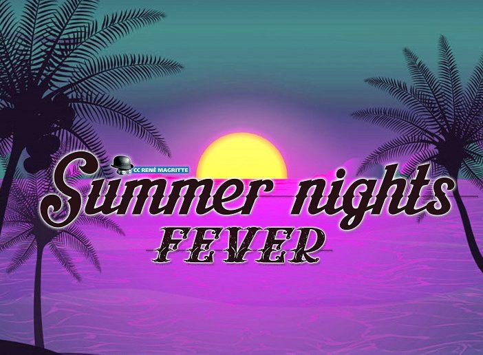 Summer Nights Fever