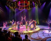 Efteling Theater brengt met CARO een fabuleuze mix van show en muziek