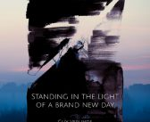Guy Verlinde – Standing In The Light Of A Brand New Day