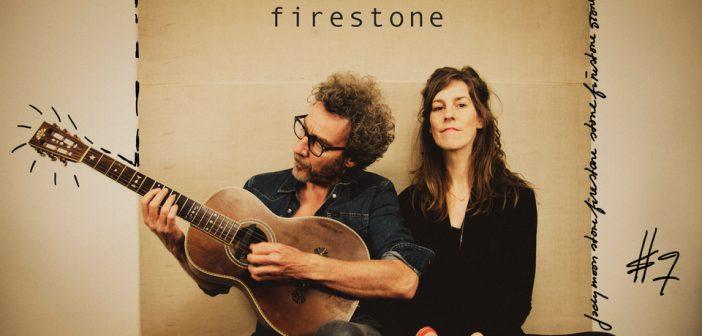 Jodymoon viert hun 15-jarig bestaan met 'Firestone'