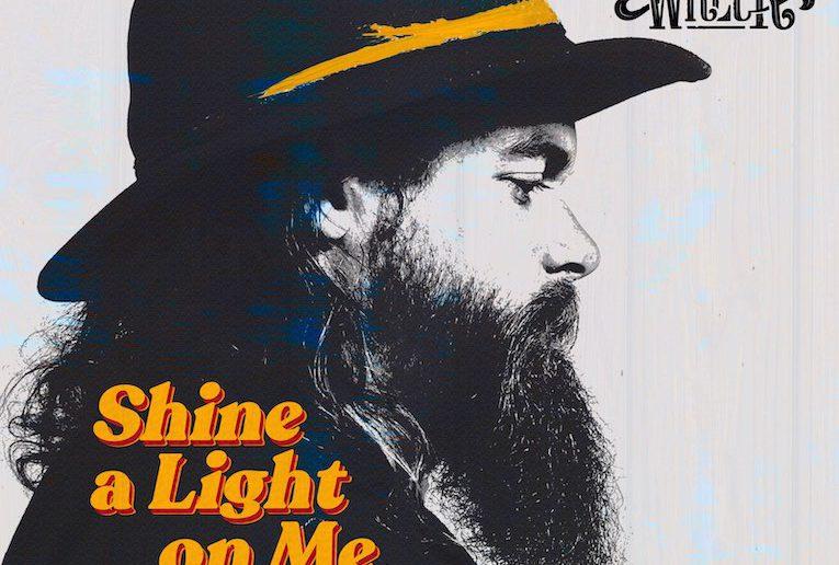 Robert Jon & The Wreck – Shine A Light On Me Brother