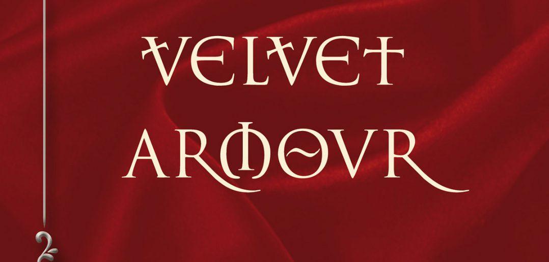 Ton Scherpenzeel - Velvet Armour