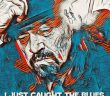 Jeff Chaz – I Just Caught The Blues