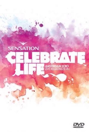 Various - Sensation - Celebrate Life